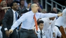 Report: Texas' Shaka Smart among candidates for Georgetown men's basketball coaching job