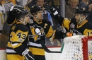 Plus-Minus: Cameron Gaunce a bright spot, as Penguins fall to Islanders 4-3 in shootout