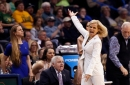 Baylor women roll into Elite Eight, crush Louisville 97-63