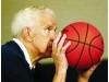 Free throw guru Tom Amberry dies at 94