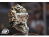 Ducks Notes: Goalie John Gibson slowly getting closer to returning from lower body injury