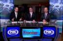 Stars Live: Offense, defense stellar in win over Sharks