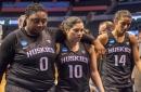 UW Huskies basketball stars wrap up a thrilling season