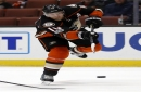 Cogliano's gift of a goal leads Ducks to 3-1 win over Jets The Associated Press