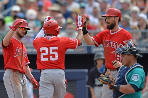 Angels pull off an eight-pitcher no-hitter, adding to their cactus league lore that means nothing (and everything)