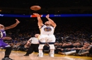 Warriors win sixth straight, beat Kings 114-100 The Associated Press