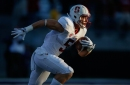 2017 NFL Draft: Christian McCaffrey is a Wildcard for the Titans at 18
