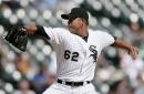No surprise: White Sox name Jose Quintana Opening Day starter