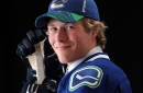 Report: Brock Boeser Might Debut for Vancouver on Saturday