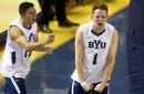 BYU Men's Volleyball: Cougars take down No. 1 Long Beach State in five