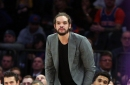 Joakim Noah suspended 20 games for violating NBA's drug policy, per report