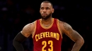 LeBron leads Cavs as Harden stars for Rockets