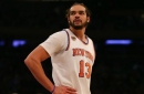 Report: Joakim Noah suspended for violating NBA anti-drug program