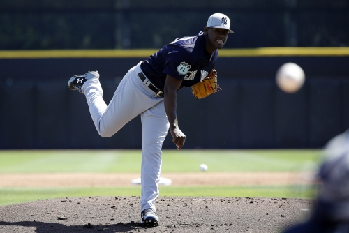 Did Yankees' Luis Severino's best showing come too late?