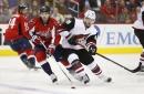 Saturday Caps Clips: Capitals vs. Coyotes Game Day