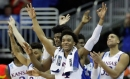 NCAA Tournament TV today (3/25/17): What time, channel is Oregon vs. Kansas?
