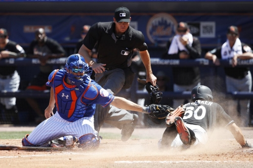 Mets Morning News: Rene Rivera could start on Opening Day, Mets option Xorge Carillo to minor league camp