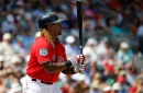 Red Sox at Rays, vs. Phillies lineups: Divide and conquer