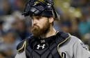 Rays sign free agent catcher Derek Norris to 1-year contract