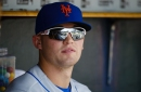 Brandon Nimmo could be Mets' fifth outfielder for 2017
