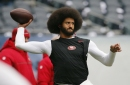 Did Jets' Mike Maccagnan ever consider signing Colin Kaepernick?