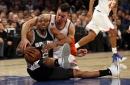 Game Preview: San Antonio Spurs vs. New York Knicks