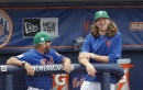 Jacob deGrom stays home for start, Rafael Montero gets his 1st | Mets lineup vs. Braves