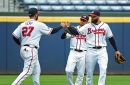 Braves Player Projections: Outfielders