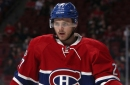 Finding Alex Galchenyuk's best position: Centre or left wing?