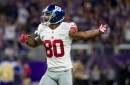 New York Giants: Should Victor Cruz Be Brought Back?
