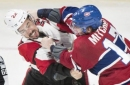 Game Day: Canadiens and Senators battle for first place in Atlantic Division