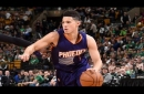 Phoenix Suns' Devin Booker scores 70 points in loss: NBA players, media react