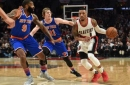 Damian Lillard: The Portland Trail Blazers's High-Powered Scoring Engine