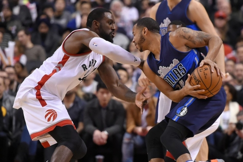 Raptors look to stay hot against Mavericks: Preview, Start time, and more