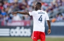 Revolution vs. Minnesota United: Headlines, lineups and match details