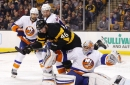 NHL Playoff Race: Lightning and Islanders continue to gain points