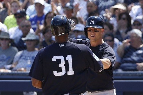 Spring training 2017: Yankees vs. Blue Jays game thread