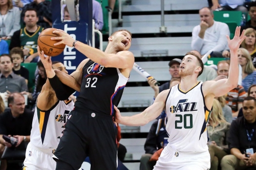 Utah Jazz at Los Angeles Clippers: Game Preivew