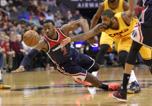 Cleveland Cavaliers vs. Washington Wizards: Tipoff time, TV, radio and streaming information