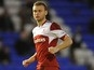 Report: Newcastle United interested in Middlesbrough defender Ben Gibson