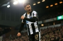 Ayoze Perez admits his pride at 'amazing' terrace chant Newcastle United fans sing about him
