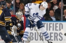 Sabres vs. Maple Leafs preview: Okposo, Kulikov return