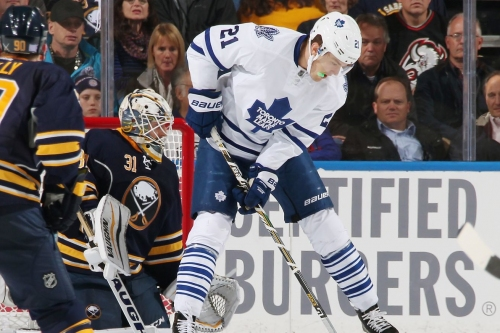 Sabres vs. Maple Leafs preview: Okposo, Kulikov return