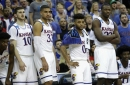 Home fans will boost Kansas in battle with Oregon The Associated Press