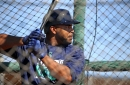 Robinson Cano, Nelson Cruz sidelined with head colds as Mariners battling a little sickness entering last week of spring training