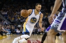 Warriors shred the Kings with assists