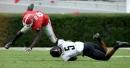 Georgia receivers update: Riley Ridley hurt, Mecole Hardman getting 'some work'