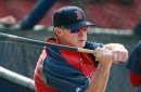 Red Sox think outside the box with Brian Butterfield