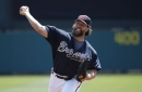 Braves fall to Mets despite solid outing by R.A Dickey