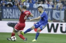 Europe Qualifiers: Bosnia hammers Gibraltar 5-0 The Associated Press